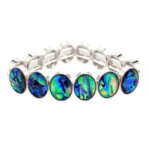 Armband Opal